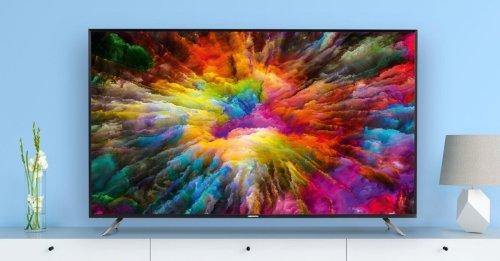Aldi verkauft ab morgen einen 75-Zoll-Fernseher – lohnt sich der Kauf?