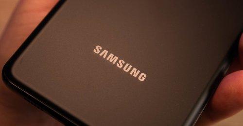 Samsung übertrifft sich selbst: So ein Galaxy gab es noch nie
