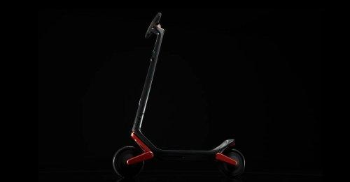 Sicherer E-Scooter: Neuer Roller kann Unfälle verhindern