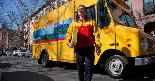 DHL-Bote klingelt nicht mehr: Das können Empfänger dagegen tun