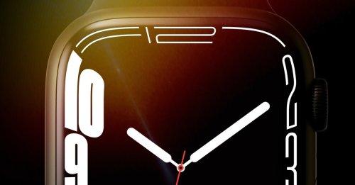 Apple Watch 7: Bastler lüften letztes Geheimnis der Smartwatch