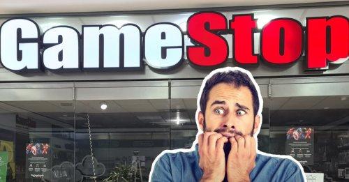 GameStop macht die Läden dicht: Das ändert sich jetzt für die Kunden