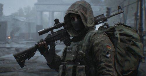 Battlefield-Alternative: Shooter kehrt nach langer Pause zurück