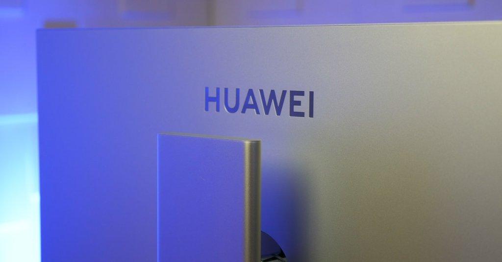 Huawei - cover