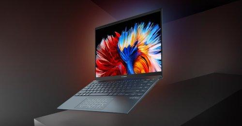 MediaMarkt verkauft edles OLED-Notebook von Asus zum Tiefstpreis