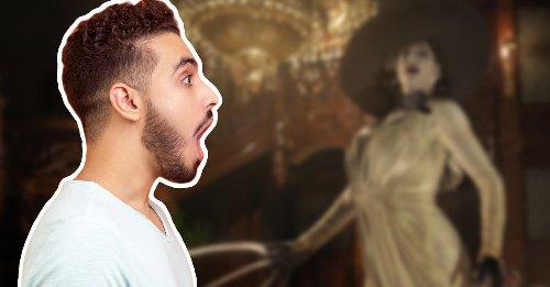 Nackt-Mod für Resident Evil Village: Horrorspiel lässt die Hüllen fallen