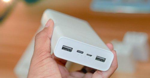 TÜV warnt vor Powerbanks: Das müssen Smartphone-Besitzer wissen