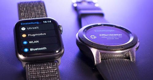 25-Euro-Smartwatch kann, was Apple und Galaxy Watch nicht beherrschen