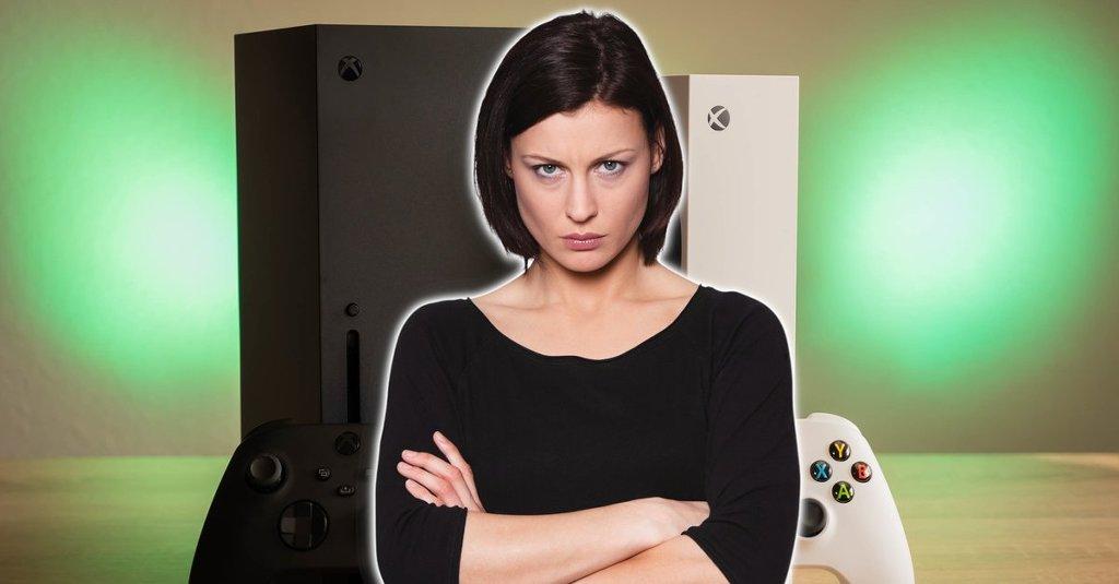 Xbox - cover