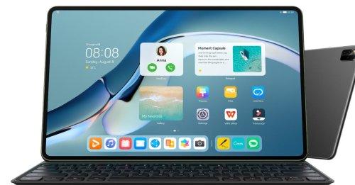 HarmonyOS: Huawei zeigt, was das neue Betriebssystem so besonders macht