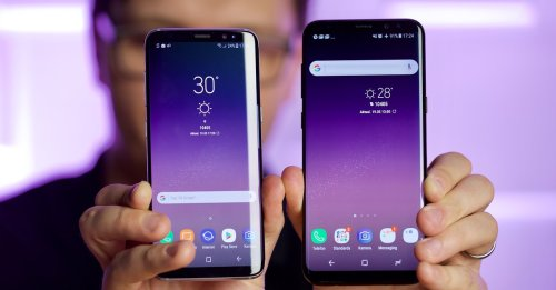 Samsung Galaxy S8 ausgemustert: Was das Update-Ende wirklich bedeutet