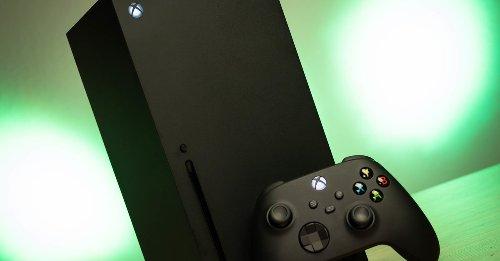 Wettbewerb gewonnen: Microsoft verwandelt die Xbox Series X in eine Kuriosität