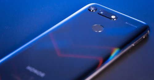 Kein Huawei: Viele Android-Smartphones erhalten HarmonyOS-Update