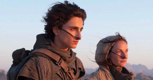 Dune: Was ihr über den vielleicht besten Kinofilm des Jahres wissen solltet