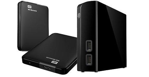Externe-Festplatten-Test 2021: Die besten Backup-HDDs