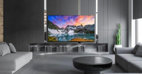 Amazon verkauft 65-Zoll-Fernseher von LG zum absoluten Bestpreis