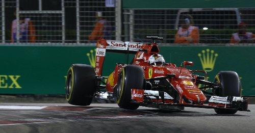Dieses Wochenende bei RTL: Formel 1 zurück im Free-TV – der Zeitplan