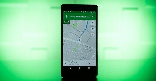 Beste Navi-App für Android und iPhone: Stiftung Warentest fällt ein deutliches Urteil