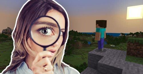 Minecraft-Geheimnis nach 10 Jahren gelüftet: Fans entdecken die verborgene Welt