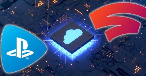 Cloud-Gaming-Anbieter 2021: Google Stadia, PS Now und Co. im Überblick