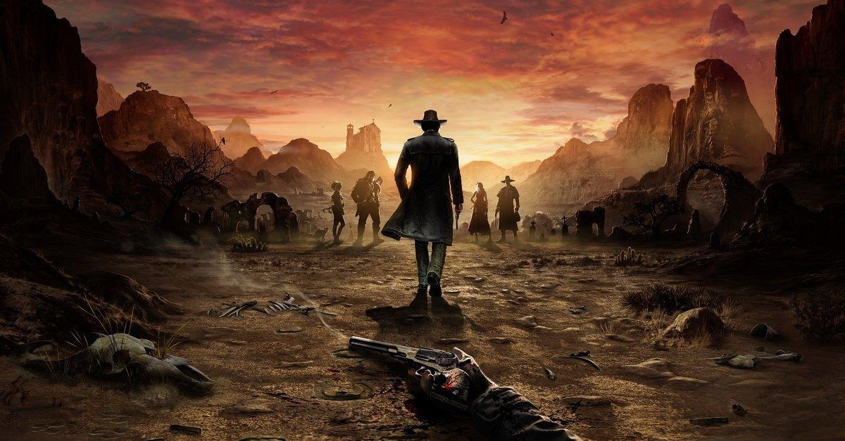 Red Dead Redemption mit Köpfchen: Warum ich immer noch Desperados 3 spiele