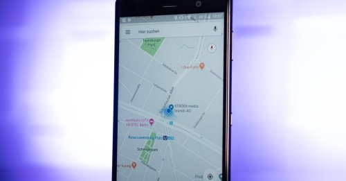 Google Maps: Neue Funktion bringt euch schneller ans Ziel