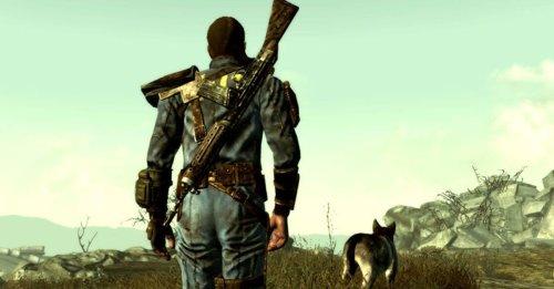 Top-Update für Fallout 3: Bethesda entfernt großen Kritikpunkt nach 13 Jahren