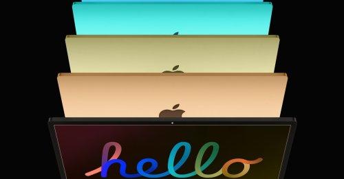 Kaufberatung: MacBook Pro und MacBook Air jetzt kaufen oder warten?