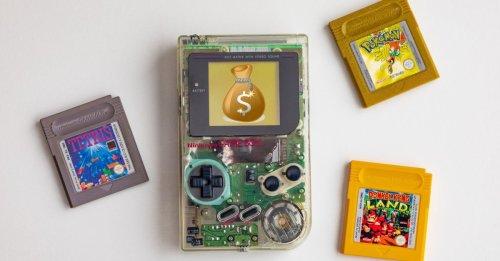 Preis-Explosion bei Nintendo & Co: Diese Retro-Spiele sind jetzt richtig wertvoll
