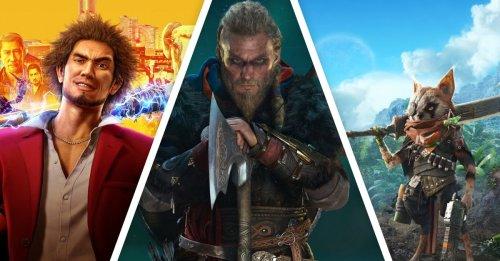 Riesiger Xbox-Sale: Schnappt euch über 300 Spiele zu reduzierten Preisen