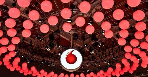 Hammer Vodafone-Aktion: Mit diesem Code gibt's doppelten Rabatt aufs iPhone 12