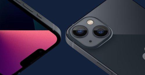 iPhone 13 mit Vertrag: So spart ihr richtig viel Geld