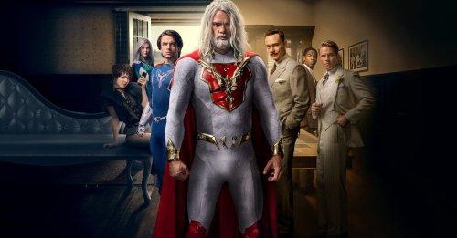 """Besser als """"The Boys""""? Neue Superheldenserie startet endlich auf Netflix"""