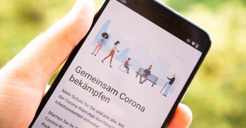 Digitaler Impfpass: Android-Nutzer müssen keinen Finger rühren