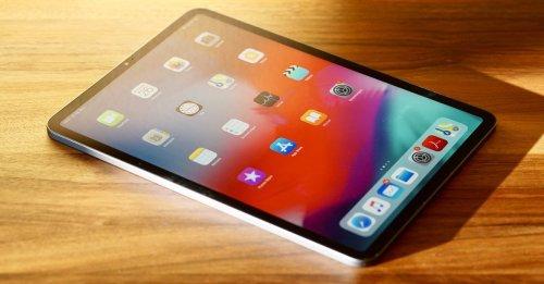 iPad Pro: Apple-Nutzer erwartet 2023 eine Überraschung