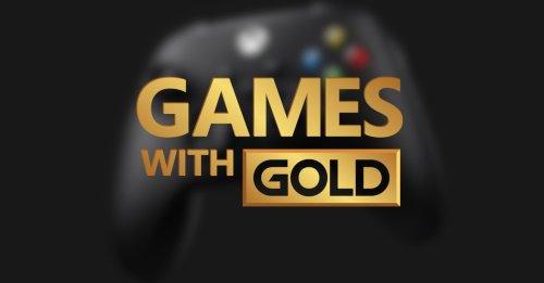 Xbox Games with Gold: Das sind die kostenlosen Spiele für Mai 2021