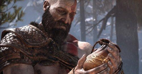 God of War: Ragnarök soll Schlusspunkt setzen – aus gutem Grund