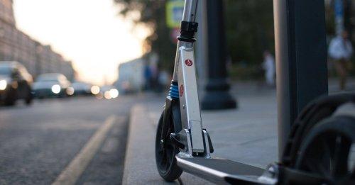 Führerschein für E-Scooter und E-Bikes: Davon können wir uns eine Scheibe abschneiden