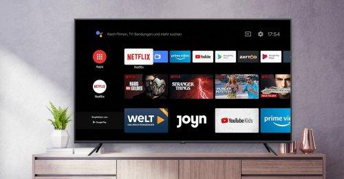 Google auf stellt Video-App ein: Was sich für Nutzer eines Smart-TV jetzt ändert