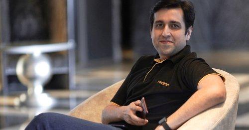 Realme-Europachef im GIGA-Interview: 5 Fragen an Madhav Sheth