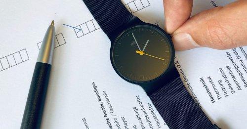 Wann wird die Uhr umgestellt? Zeitumstellung im Herbst 2021