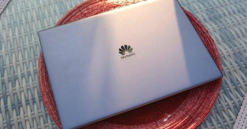 Huawei kopiert das MacBook – und scheitert an der wichtigsten Stelle
