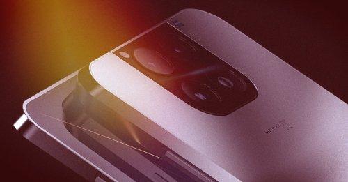 Teslas erstes Smartphone: So ein geniales Handy hat uns noch gefehlt