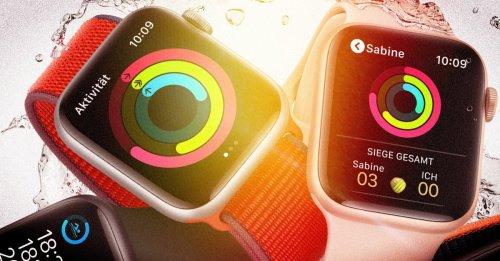 Apple Watch SE: Smartwatch kommt endlich in der Zukunft an