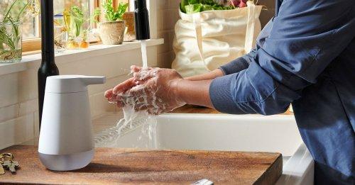 """""""Alexa, wasch mir die Hände"""": Das kann Amazons smarter Seifenspender"""