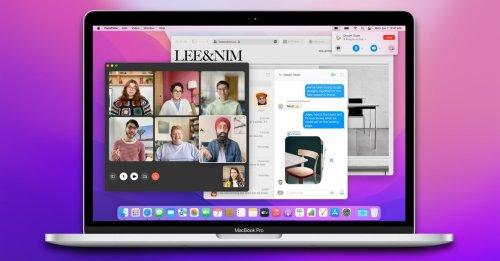 Release von macOS Monterey: Zu welcher Uhrzeit startet der Download?