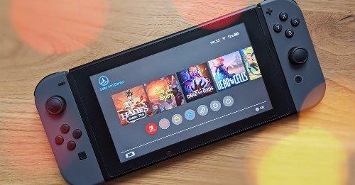 """Top 10: Das sind die aktuell beliebtesten """"Nintendo Switch""""-Spiele in Deutschland"""