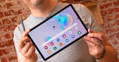Samsung kommt Apple mit Galaxy Tab S8 Ultra zuvor