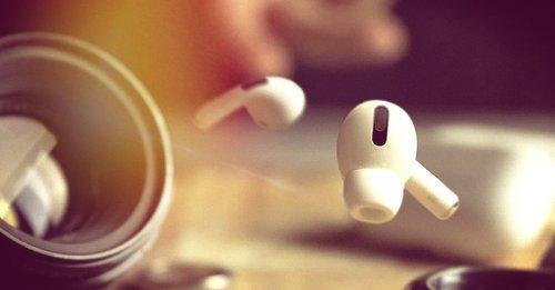 AirPods gehen noch leer aus: Apple bittet um Geduld