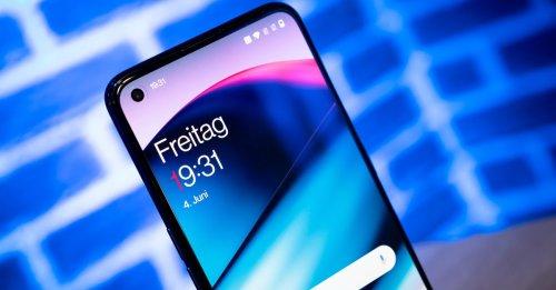 Apple und Samsung überholt: Stiftung Warentest kürt beste Smartphone-Marke